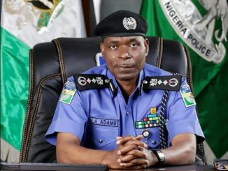 Enugu CP denies report on SARS