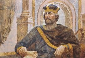 King David was a Nigerian