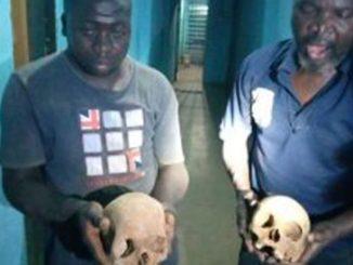 Police nab 2 ritualists with human head in Kwara