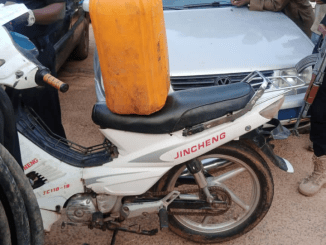 Katsina police arrest 5 suspects for supplying bandits with petrol