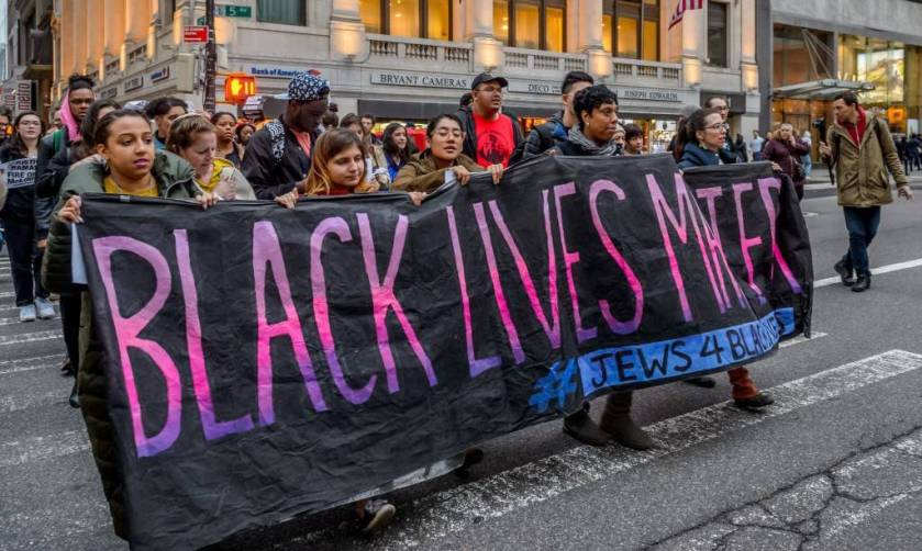 The Mind of Black Lives Matter | National Affairs