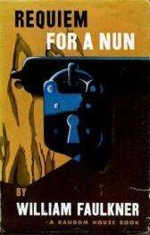 Cover of William Faulkner's Requiem for a Nun
