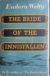 cover of The Bride of Innisfallen by Eudora Welty