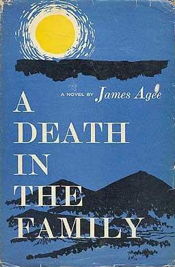 cover of A Death in the Family by James Agee