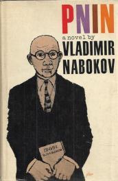 cover of Pnin by Vladimir Nabokov