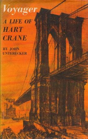 Cover of Voyager by John Unterecker