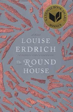Louise Erdrich, The Round House book cover