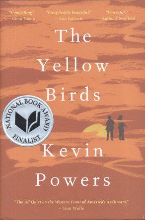 Fiction_Powers_The Yellow Birds