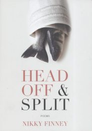 Nikky Finney, Head Off & Split