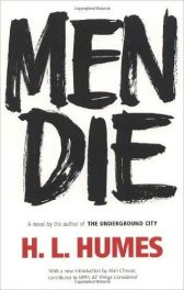 Men Die hume book cover