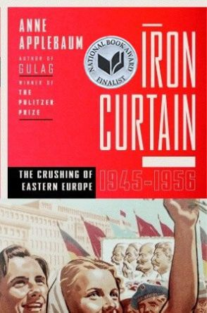 Nonfiction_Applebaum_Iron Curtain