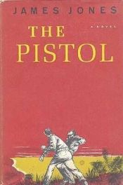The Pistol book cover
