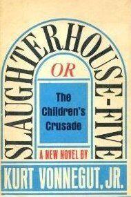 Cover of Slaughterhouse-Five by Kurt Vonnegut, Jr.