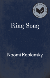 Ring Song by Naomi Replansky, book cover