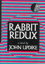 cover of Rabbit Redux by John Updike