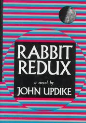 cover of Rabbit Redux by John Updike