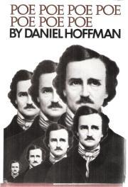 cover of Poe Poe Poe Poe Poe Poe Poe by Daniel Hoffman