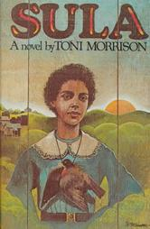 cover of Sula by Toni Morrison