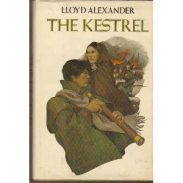 cover of The Kestrel by Lloyd Alexander