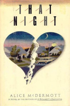 cover of That Night by Alice McDermott