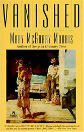 cover of Vanished by Mary McGarry Morris