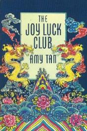 cover of The Joy Luck Club by Amy Tan