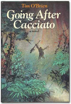 cover of Going After Cacciato