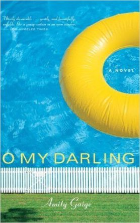 O My Darling cover