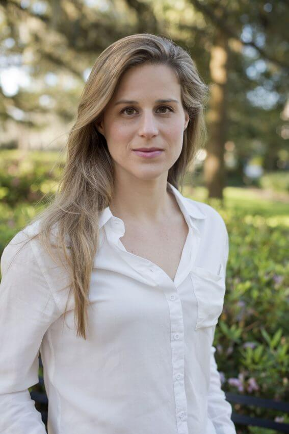 Lauren Groff interviewed by Tracy O'Neill