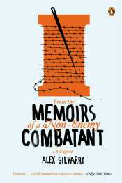 From the Memoirs of a Non-Enemy Combatant cover