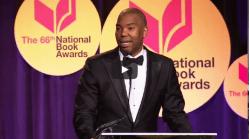 2015 NBA Non-Fiction Award Winner: Ta-Nehisi Coates Image