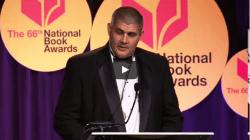 2015 NBA Fiction Award Winner: Adam Johnson Image