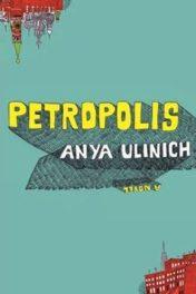 Petropolis cover