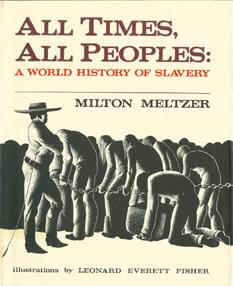 cover of All Times All Peoples by Milton Meltzer