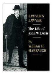 cover of Lawyer's Lawyer by William H Harbaugh