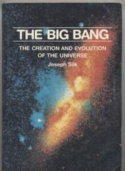 cover of The Big Bang by Joseph Silk
