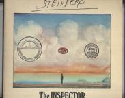cover of The Inspector by Saul Steinberg