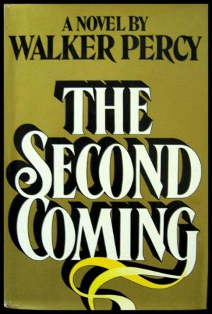 cover of The Second Coming by Walker Percy