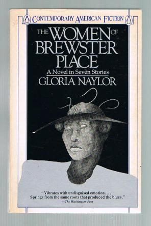cover of The Women of Brewster Place by Gloria Naylor