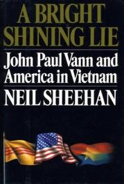cover of a Bright Shining Lie by Neil Sheehan