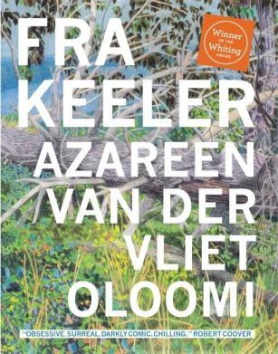 Fra Keeler cover