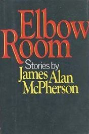 cover of Elbow Room Stories by James Alan McPherson