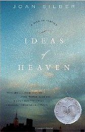 Ideas of Heaven: A Ring of Stories by Joan Silber book cover, 2004