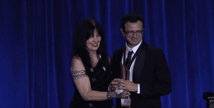 2016 National Book Awards - Daniel Borzutzky (Full)