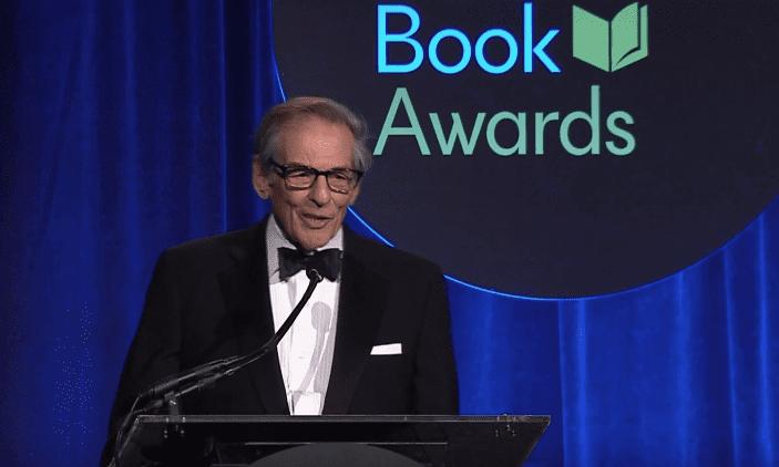 2016 National Book Awards - Robert A Caro (Full)
