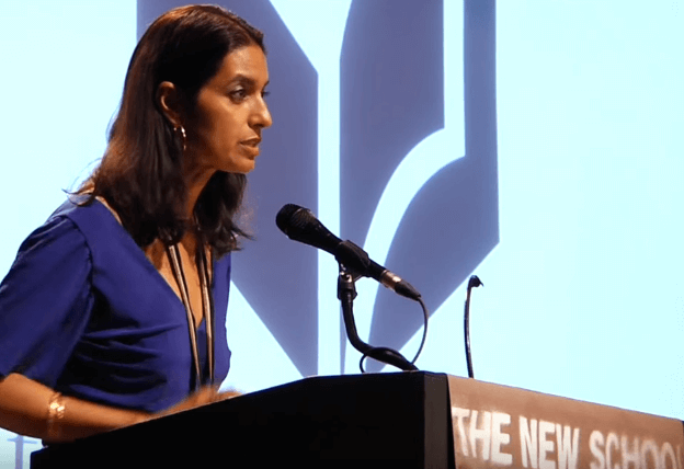 Jhumpa Lahiri reads from The Lowlands, 2013 NBA Finalists Reading