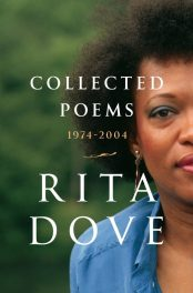 Collected Poems 1974 – 2004, by Rita Dove book cover