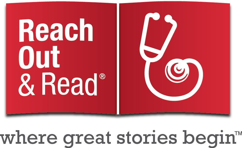 Reach Out and Read, 2017 Innovations in Reading honorable mention