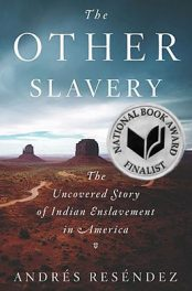 Th Other Slavery, by Andres Resendenz book cover
