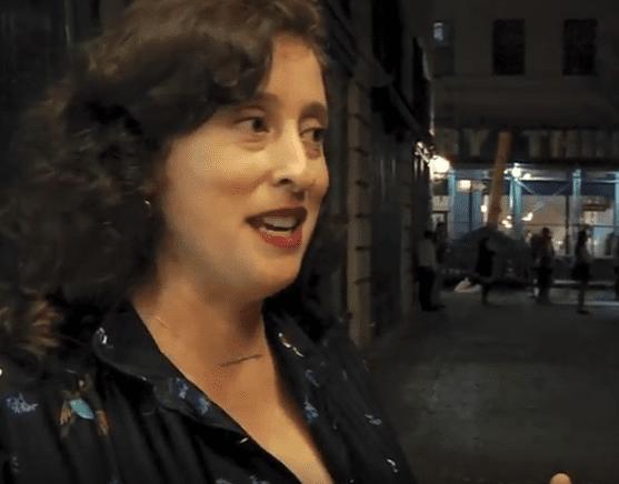 Author Anya Ulinich interviewed by Alina Simone